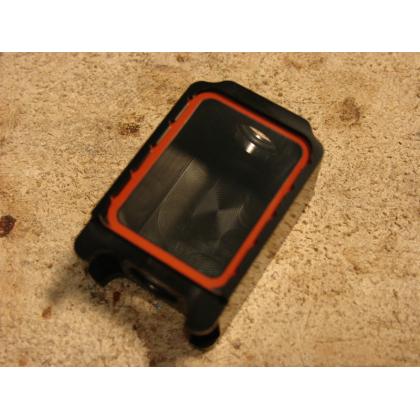 R4 Black Boro Billet Box®